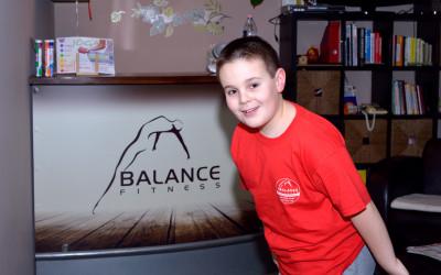Balance (73)