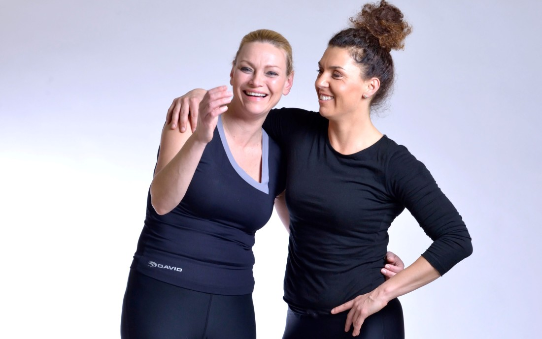 Balance Fitness | Intim torna